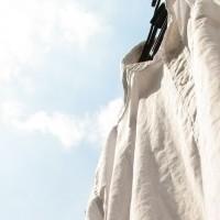 洗濯物の黄ばみを落とす方法